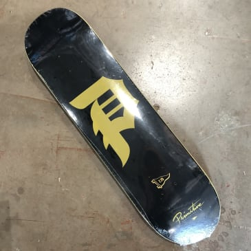 Primitive Dirty P Skateboard Deck