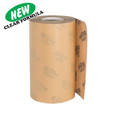 Mob Clear Grip Tape Sheet