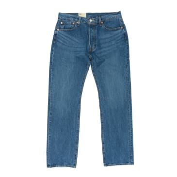 Levis 501 Jeans - Willow