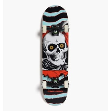 Powell Ripper Complete Skateboard 8.0""