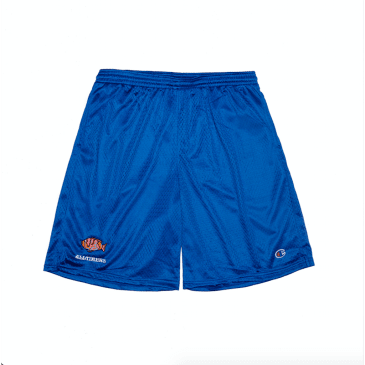 Alltimers Deep Sea Shorts - Blue