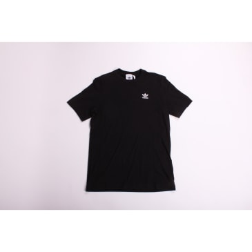 Adidas Tee Essential Black