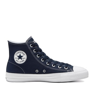 Converse CONS CTAS Pro Hi Ox Shoes - Obsidian / White / White