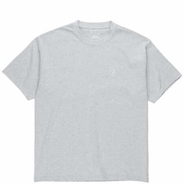 Polar Skate Co Team T-Shirt - Sport Grey