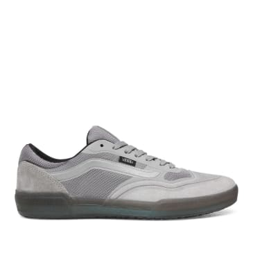 Vans AVE Pro Skate Shoes - Reflective Grey