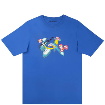 Yardsale Paradise T-Shirt - Blue