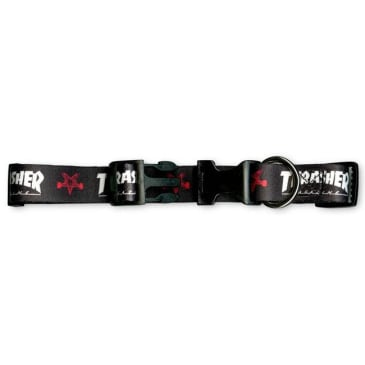 Thrasher Dog Collar