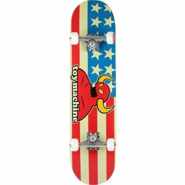"""Toy Machine American Monster Complete - 7.75"""""""