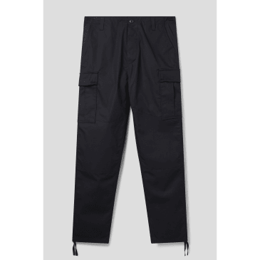 Stan Ray - Cargo Pant (Black Nyco)