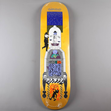 "Polar 'Paul Grund Legacy' 8.25"" Deck"