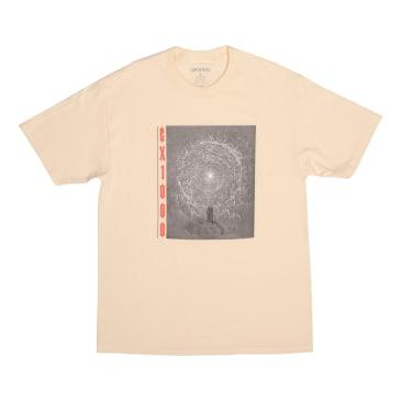 GX1000 Inferno T-Shirt - Creme