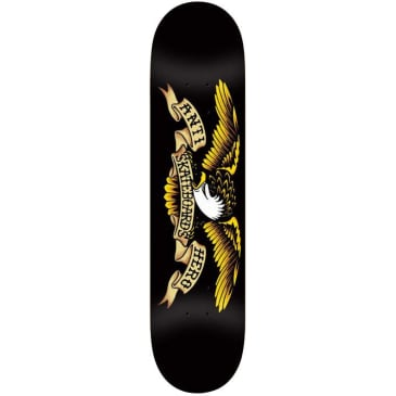 Anti Hero - Classic Eagle - Skateboard Deck - 8.12''