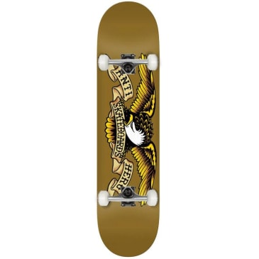 Anti Hero - Classic Eagle - Complete Skateboard - 8.06''