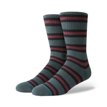 Stance Passion Socks - Forest