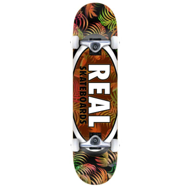 Real Tropic Ovals II Complete 7.75""