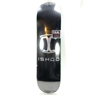 Real Skateboards Ishod Model W R1 8.06 Deck