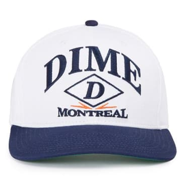 Dime Montreal Hat