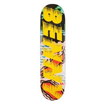 Palace Skateboards Fairfax Pro S21 Skateboard Deck - 8.06""