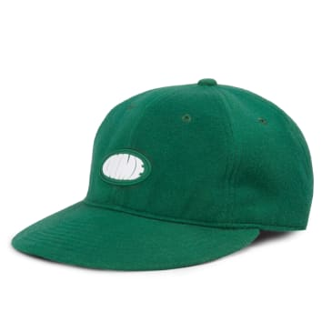 Dime MTL - Polar Fleece Cap - Green
