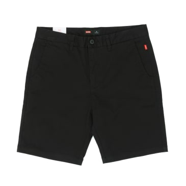 Globe Goodstock Chino Walkshorts - Black