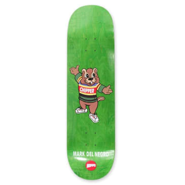 Hopps Del Negro Chipper Deck (8.5)