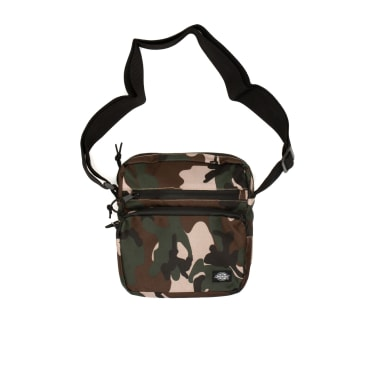 Dickies Gilmer Crossbody Bag - Camouflage