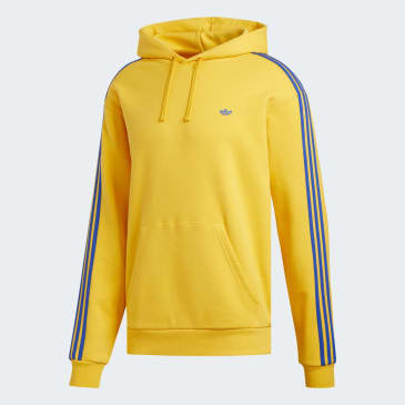 adidas Mini Shmoo Hoodie - Active Gold/Collegiate Navy