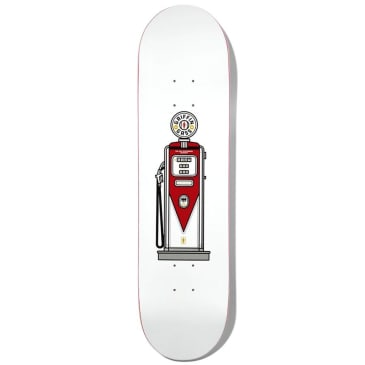 """Girl Skateboards - Griffin Gass One Off Deck 8.12"""" Wide"""