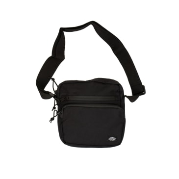 Dickies Gilmer Crossbody Bag - Black