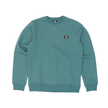 Dickies New Jersey Sweatshirt - Lincoln Green