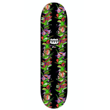 Evisen Skateboards Nepenthe Skateboard Deck - 8.38