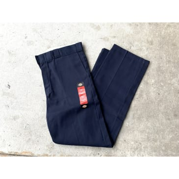 Dickies Navy Original Fit 874