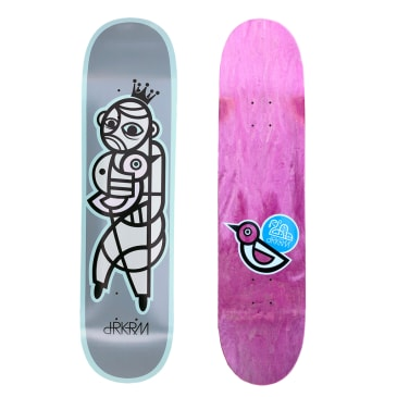 Darkroom Thief of Ducks Deck 7.75""