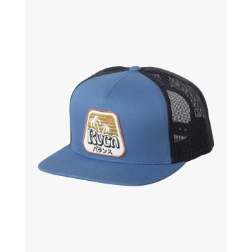 RVCA Sunrise Trucker Hat