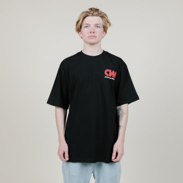 Chinatown Market Most Trusted Tee (Black)