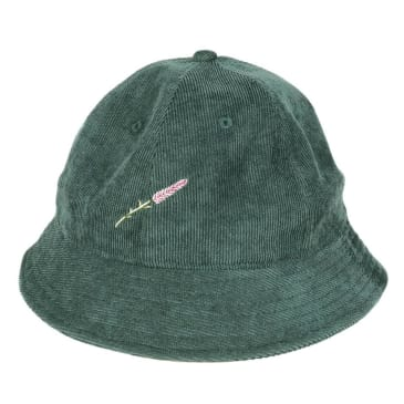 Passport Lavender Bucket Hat - Green