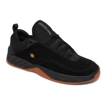 DC Williams Slim S - Black Gum