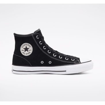 CONS - Chuck Taylor All Star Pro Hi (Black/White)