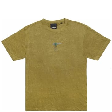 Come To My Church Alien OG T-Shirt - Green
