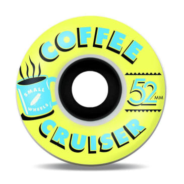 Sml Wheels Coffee Cruiser Bruisers 52mm