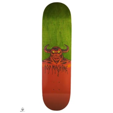 Toy Machine Deck - Hell Monster