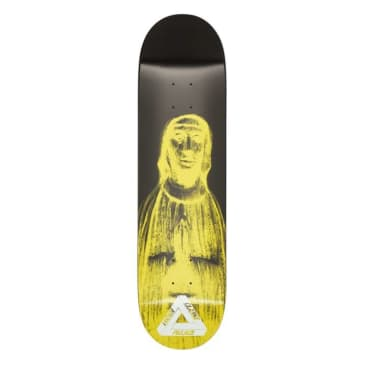 "Palace Skateboards Clarke Pro S19 8.25"" Skateboard Deck"