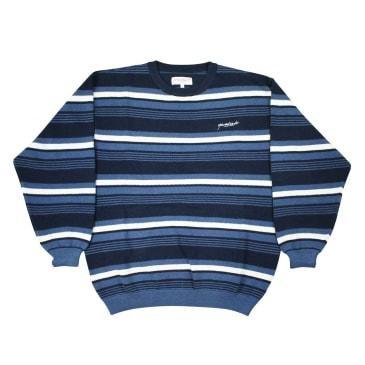 Yardsale - Mirage Crewneck Sweatshirt - Carolina