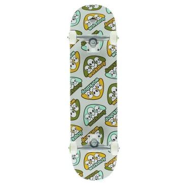 "Alien Workshop ""Triad"" Complete Skateboard 7.25"""
