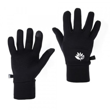Magenta Skateboards - Gloves - Black