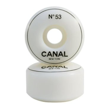 Canal New York - Canal New York Designer Urethane | 53mm