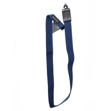 Element Brand Skateboards Navy Blue Web Belt