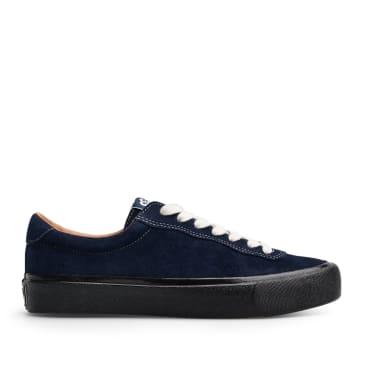 Last Resort AB VM001 Suede Lo Skate Shoes - Navy / Black