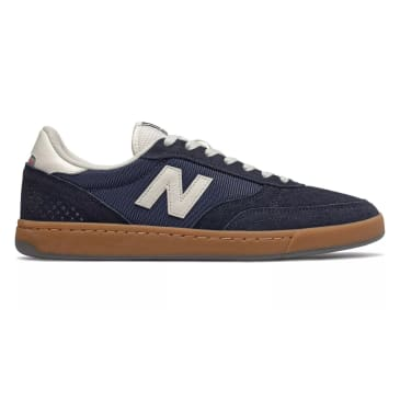NEW BALANCE 440 Navy/Gum