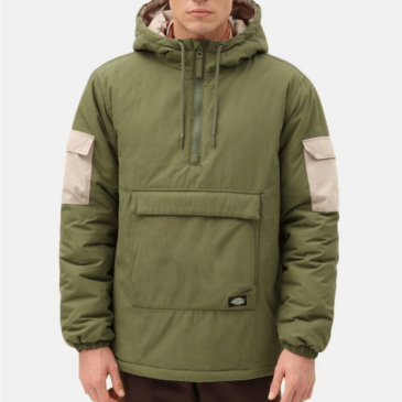 Dickies - Parksvielle Jacket - Army Green